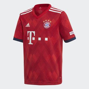 FC BAYERN MUNICH H JERSEY Y
