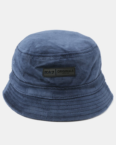 ... reduced k7star marvel bucket hat navy d140d 9d149 ... a9e7722f95bd