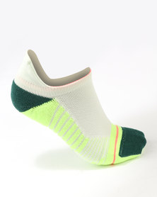 Stance Performance Tabata Tab Socks Mint