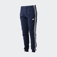 Adidas Athletics Classic 3 Stripe Pants Navy Blue