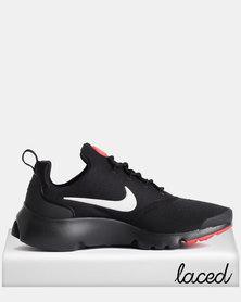 Nike Presto Fly Shoes Black