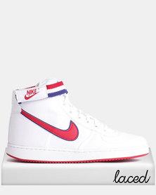 Nike Vandal High Supreme Sneakers White