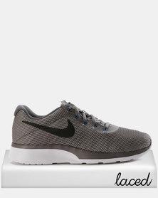 Nike Tanjun Racer Sneakers Gunsmoke/Black