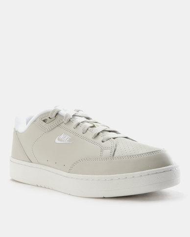 97879d0c141 Nike Grandstand II Sneakers Light Bone/White-White