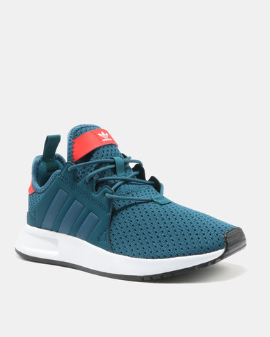 adidas X PLR J Petrol Night F17
