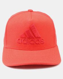 ece83768046 adidas Performance Run Climalite Cap Pink