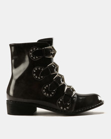 Dolce Vita Soho Boots Grey