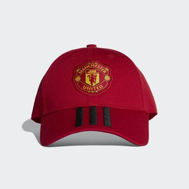 MANCHESTER UNITED FC 3S CAP