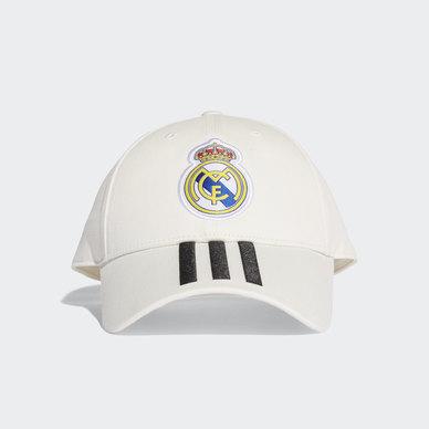 REAL MADRID 3S CAP