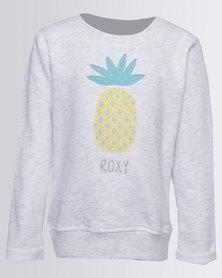 Roxy Tods Always Kind Sweatshirt