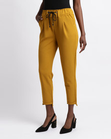 Colorado Trousers Mustard