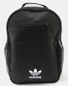 adidas BP ESS Trefoil Backpack Black