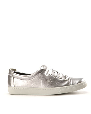 Froggie Froggie Mocc Sneakers Pewter for sale 2014 discount hot sale zu5OUB59
