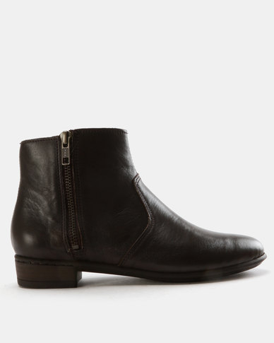 Tsonga Tsonga Umvimbo Ankle Boots Var 002 Choc Relaxa under $60 buy cheap enjoy cheap sale popular footaction online LV5UWmBn
