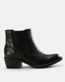 great deals cheap online Tsonga Tsonga Hulugu Over The Knee Boots Var 001 Black Impala sale store clearance wholesale price cheap price low shipping fee view cheap price ErMq7mb