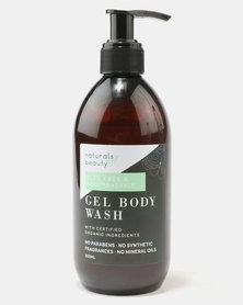 The Essential Collection Gel Body Wash 300ml