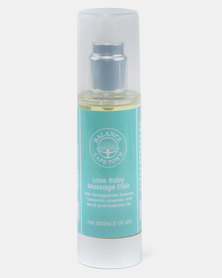 Balance Love Baby Massage Elixir