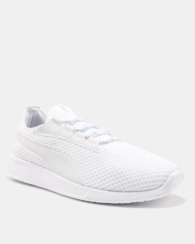 43cdd4a0 Puma ST Trainer Evo V2 Sneakers White