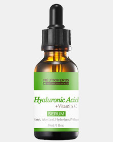 Neutriherbs Hyaluronic Acid Serum