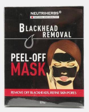 Neutriherbs Blackhead Mask