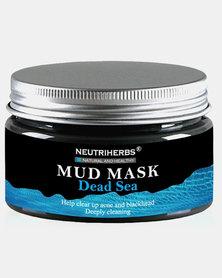 Neutriherbs Dead Sea Mud Mask