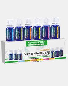 Neutriherbs Aroma Therapy Essential Oils Gift Set