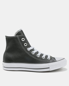 Converse Chuck Taylor All Star Hi Top Sneakers Black
