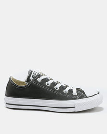 Converse Chuck Taylor All Star Ox Sneakers Black