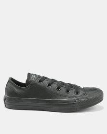 Converse Chuck Taylor All Star Ox Sneakers Black Mono
