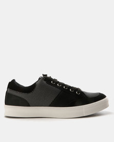 North Star Sneakers Black/Grey