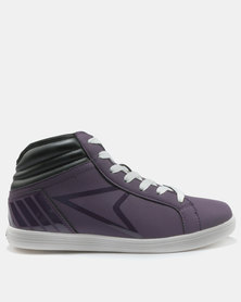 Power Wisp Ashton Sneakers Purple