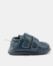 Shooshoos 10th Avenue Sneakers Navy