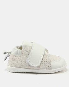 Shooshoos Pride Sneakers White