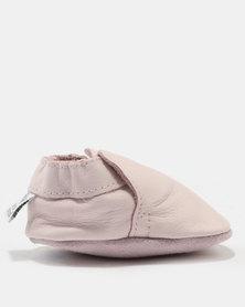 Shooshoos Virginia Classic Pull Ons Pink