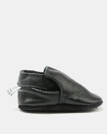 Shooshoos Peking Classic Booties Black