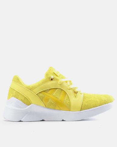 Tom_tom Revive Sneakers Yellow