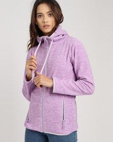 Lizzy Sille Sport Jacket Purple