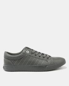 buy cheap classic Tom_Tom Tom_Tom Venture Nubuck PU Sneakers Grey discount 2014 newest clearance enjoy Ppu6YXRQv