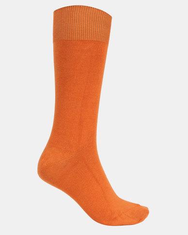 Falke Pure Cotton Socks Sahara