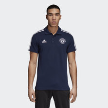MANCHESTER UNITED FC 3S POLO
