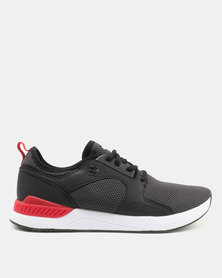 Etnies Cyprus Supreme Comfort Sneakers Black