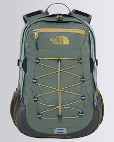 The North Face Borealis Classic Bag Green