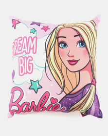 Barbie Cushion Pink