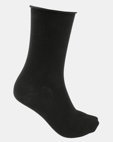 Falke Active Breeze Anklet Socks Black