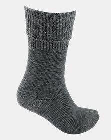 Falke Bedrock Socks Ocean Mist