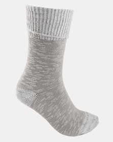 Falke Bedrock Socks Crey Bleach