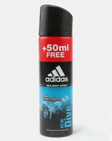 adidas Accessories Ice Dive Deo 200ml
