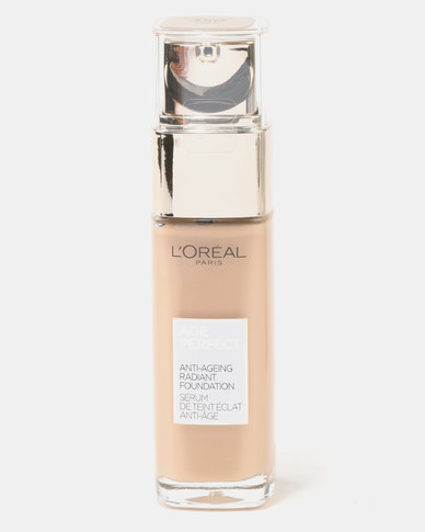 Age Perfect Foundation 350 Sand