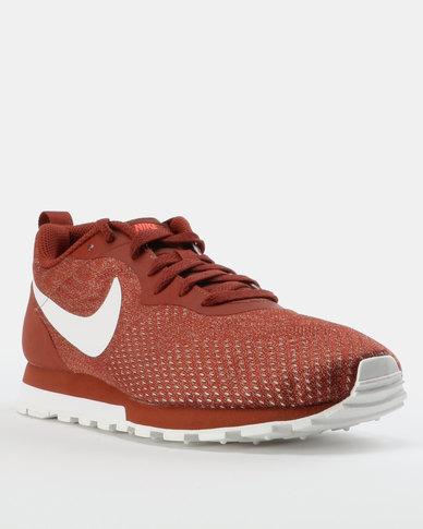890177f6c Nike MD Runner 2 Eng Mesh Mars Stone/White | Zando