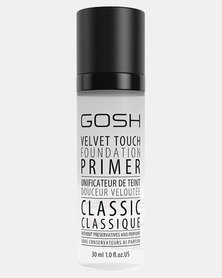 GOSH Velvet Touch Foundation Primer Classic